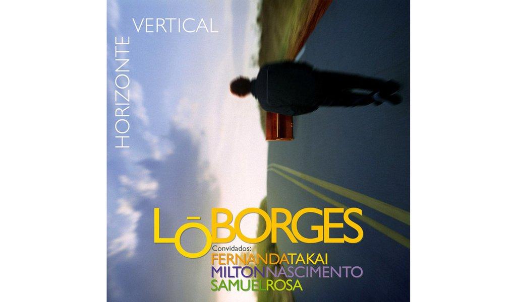 Lô Borges lança CD 'Horizonte Vertical' em show em SP