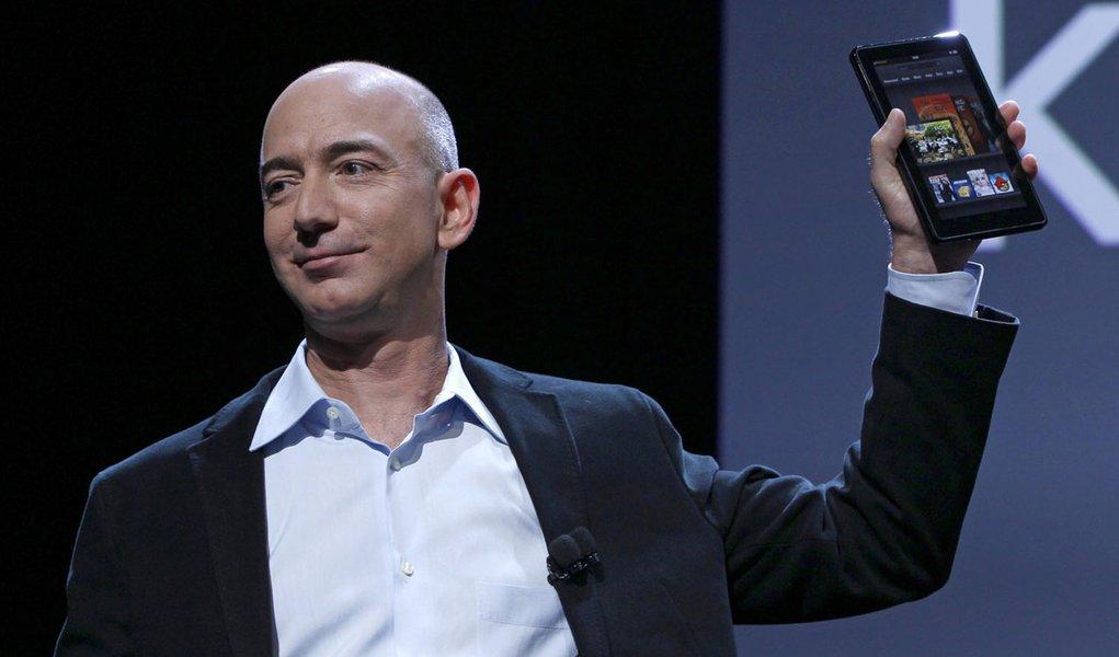 49442fbf1f9 A Amazon vem aí (Foto: REUTERS)