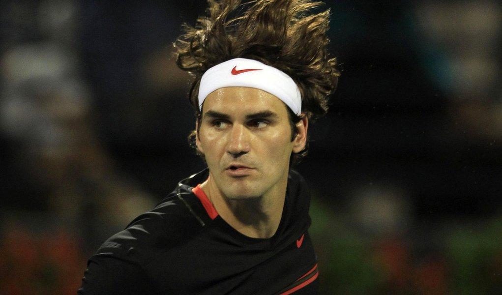Del Potro assume 9º lugar e Federer já ameaça Nadal