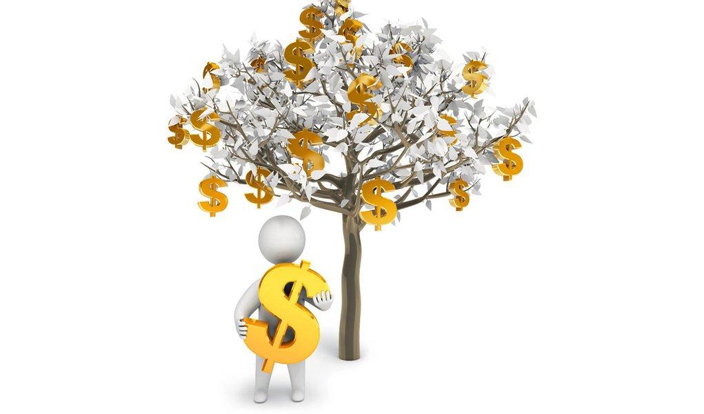 Transforme em ação o desejo de poupar e investir