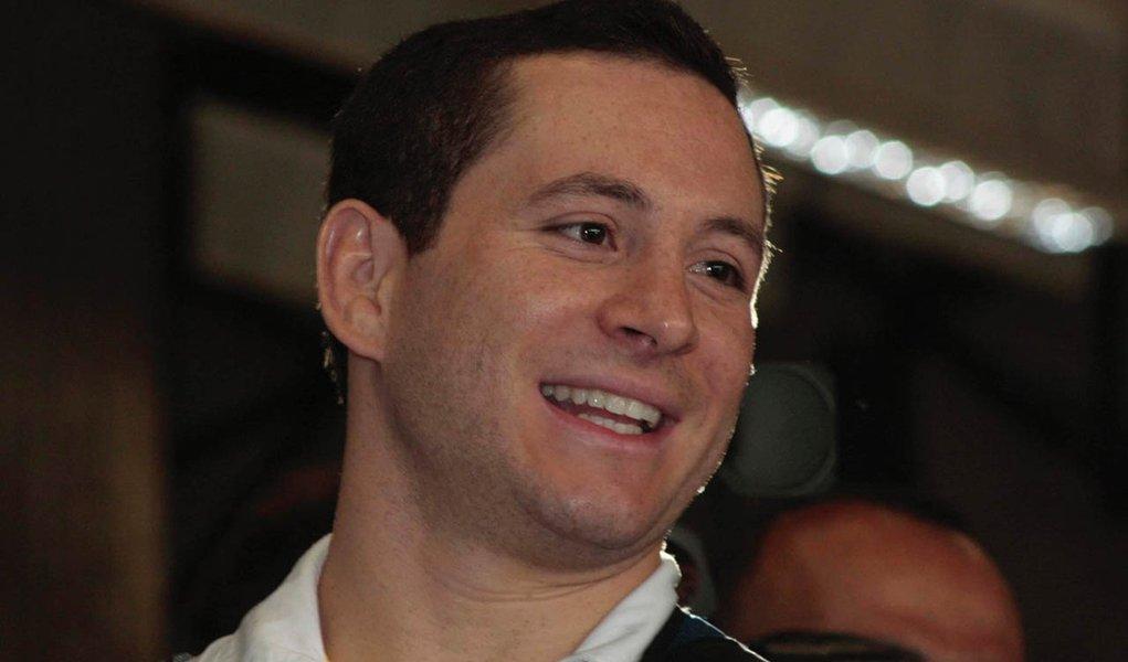 Derrota de Pessanha garante Tiago Camilo na Olimpíada