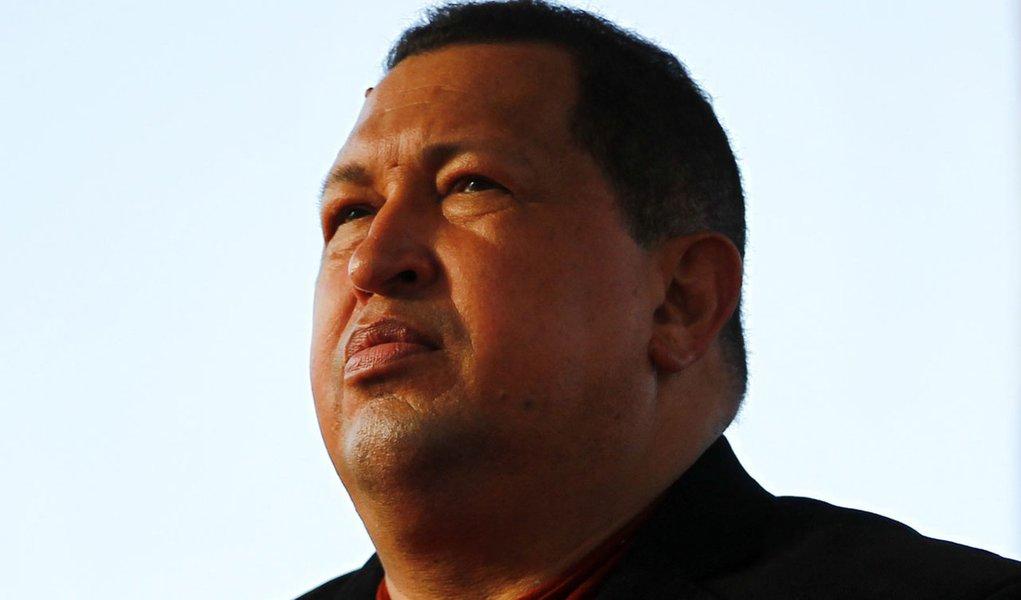 WikiLeaks: Chávez teria de um a dois anos de vida