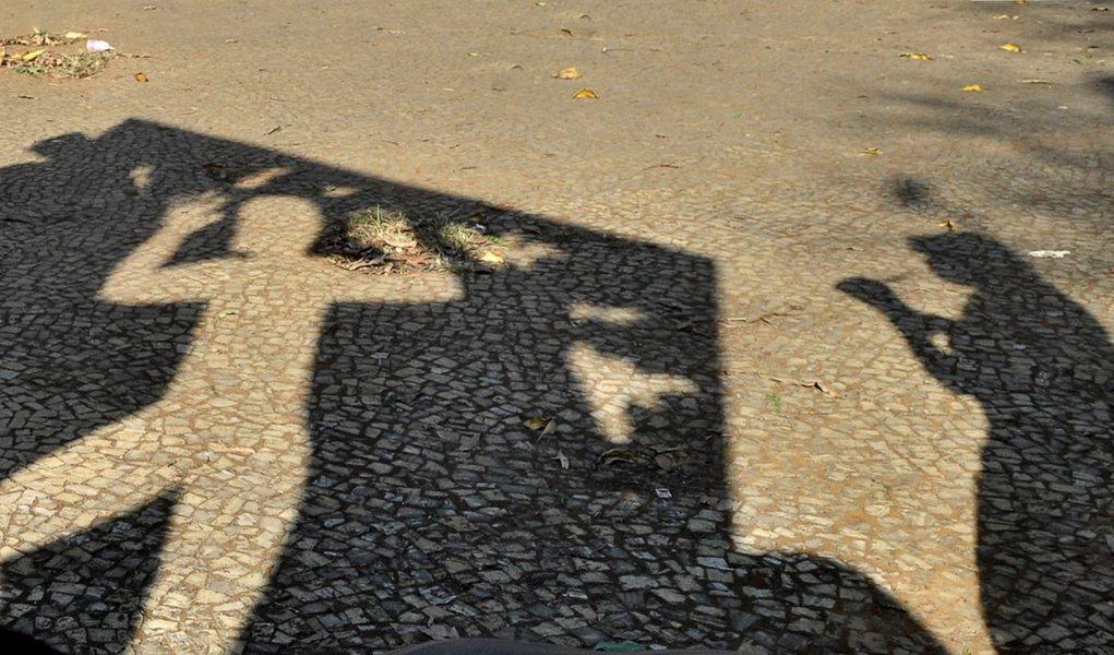 Mais dois moradores de rua assassinados em Brasília
