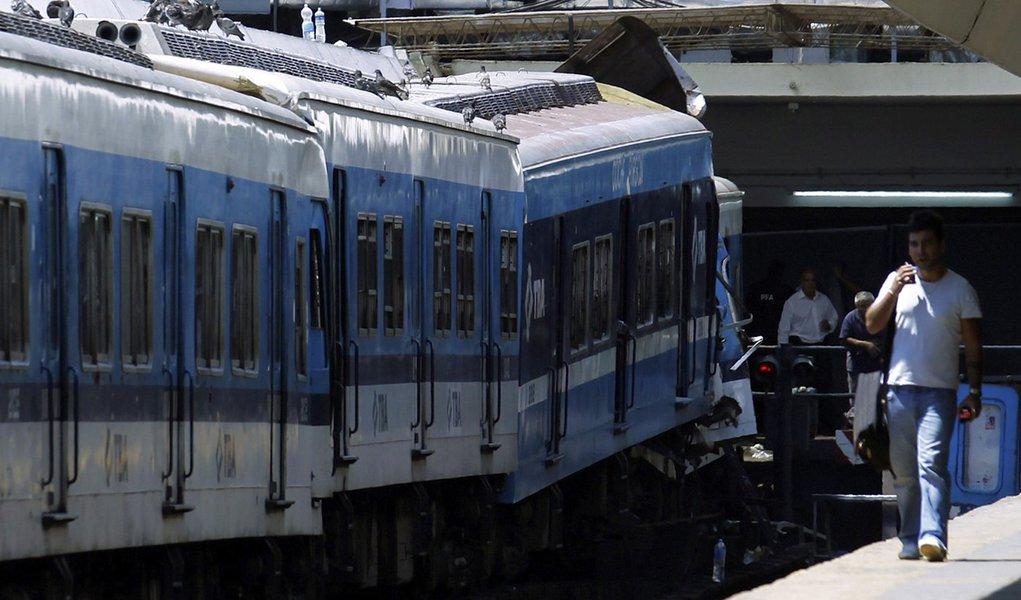 Acidente na Argentina reabre debate sobre privatizações