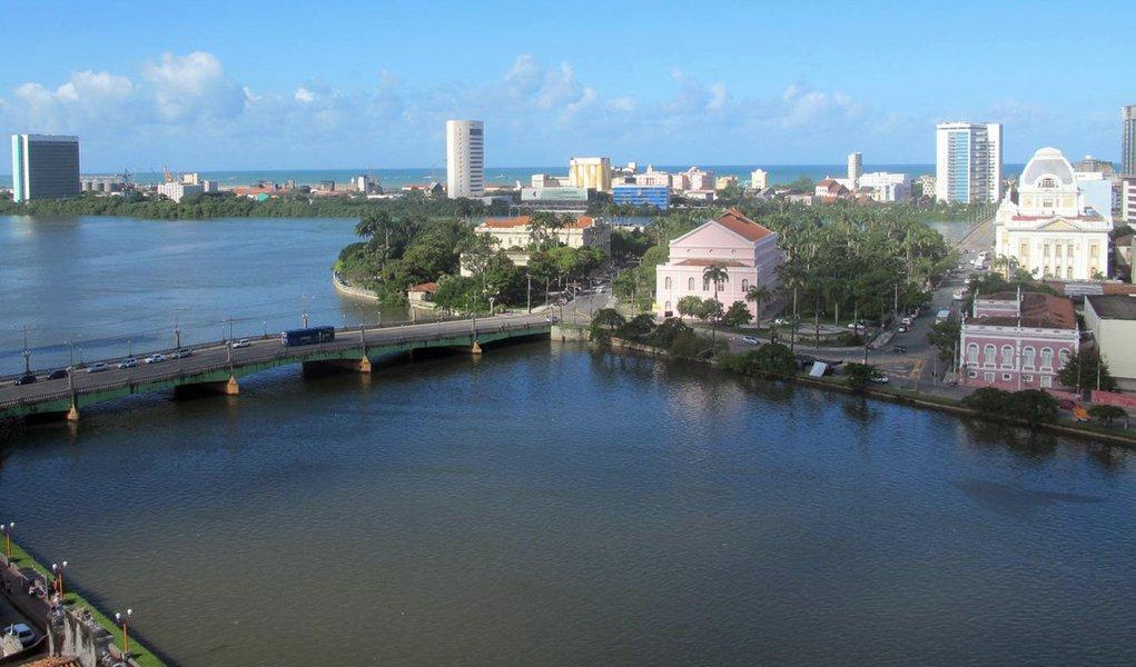 Pernambuco celebra sua Data Magna