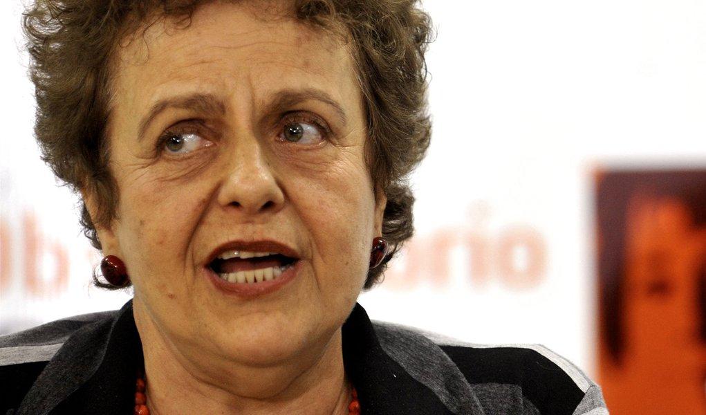 Nova ministra é chamada de abortista por base evangélica