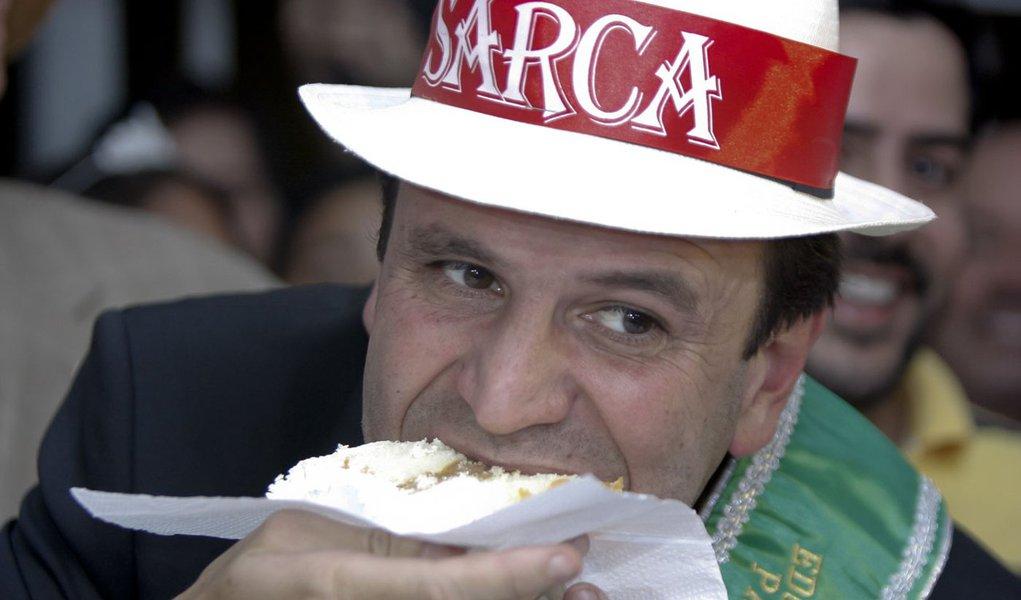 Aniversário do Rio vira disputa eleitoral