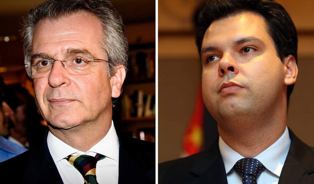 Em nome de Serra, Covas e Matarazzo desistem
