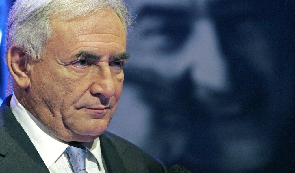 Ex-diretor do FMI enfrenta audiência nos EUA em março
