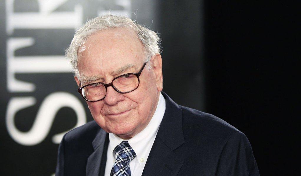 Aos 81 anos, Buffet encontra um sucessor