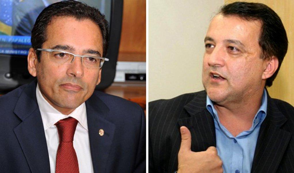 Protógenes pede CPI do caso Cachoeira