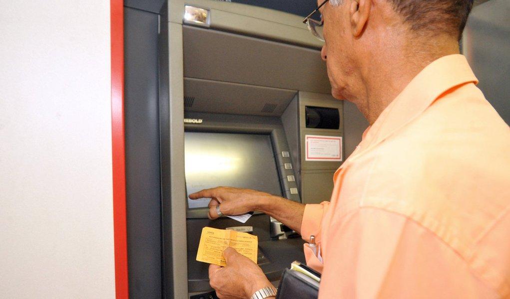 Dircon cobrará normas de segurança dos bancos
