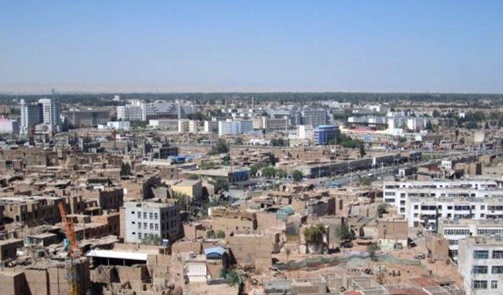 Na China, violência deixa 20 mortos em Xinjiang