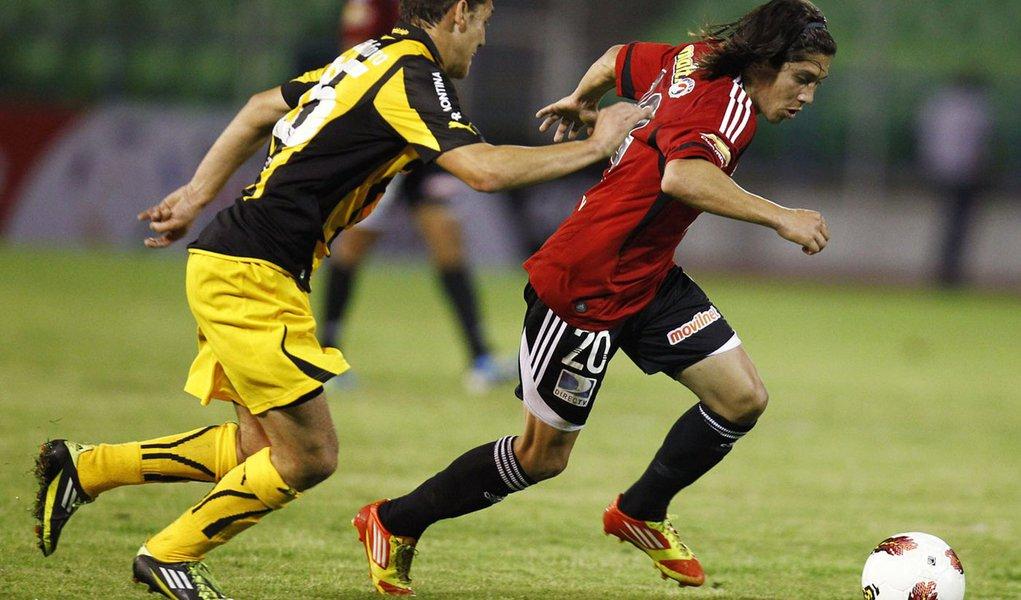 Libertadores define últimos times da fase de grupos