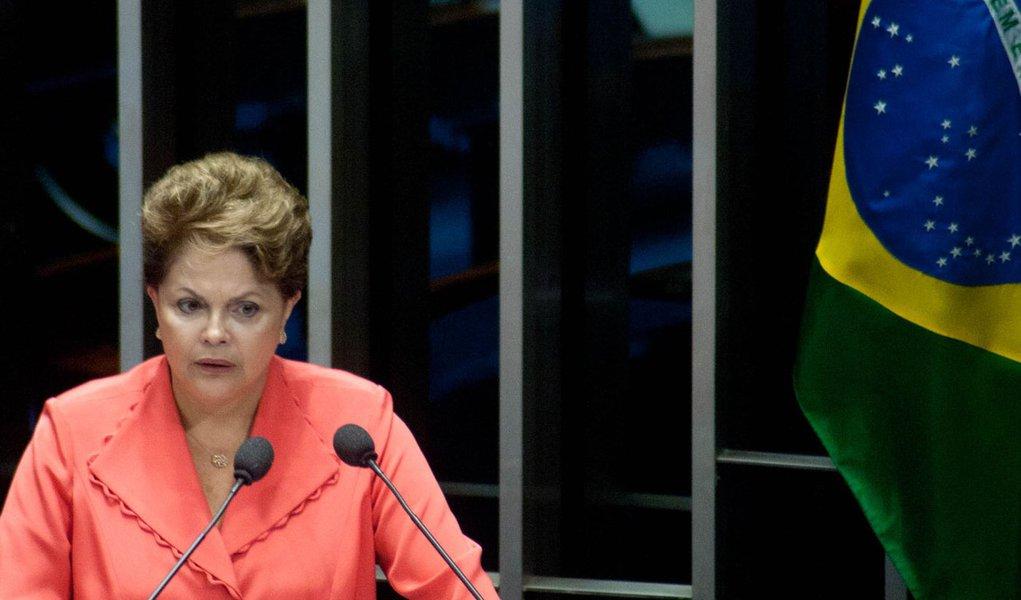 Mudanças de Dilma aumentam tensão no governo