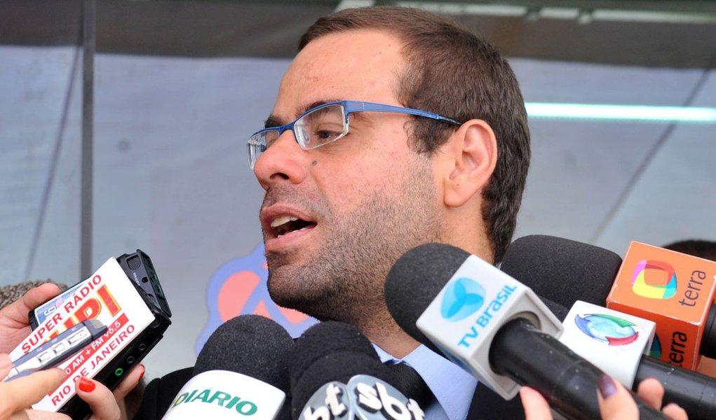 Brizola Neto é confirmado novo ministro do Trabalho