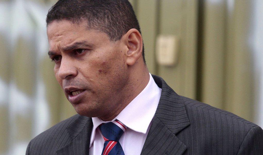 Acusado de matar Mércia desiste do pedido de prisão especial