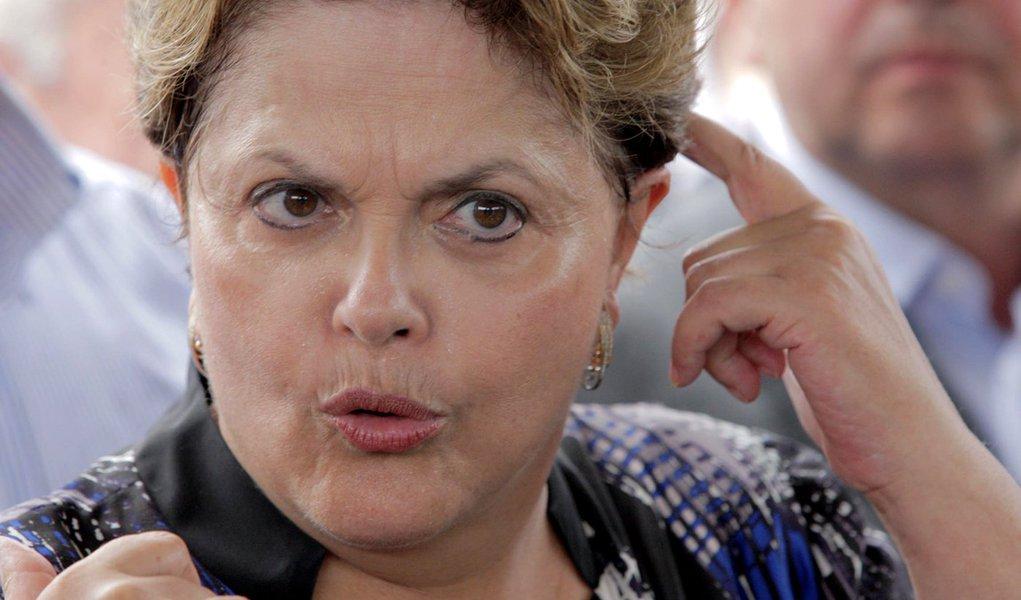 PT pressiona Dilma para vincular aliados à campanha de Haddad