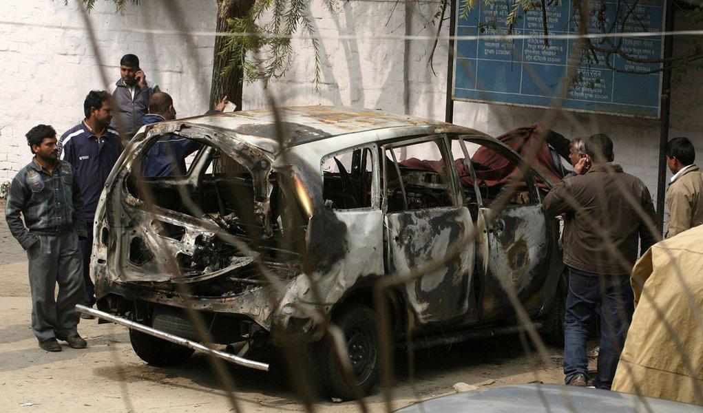 Israel eleva nível de alerta após ataques no exterior