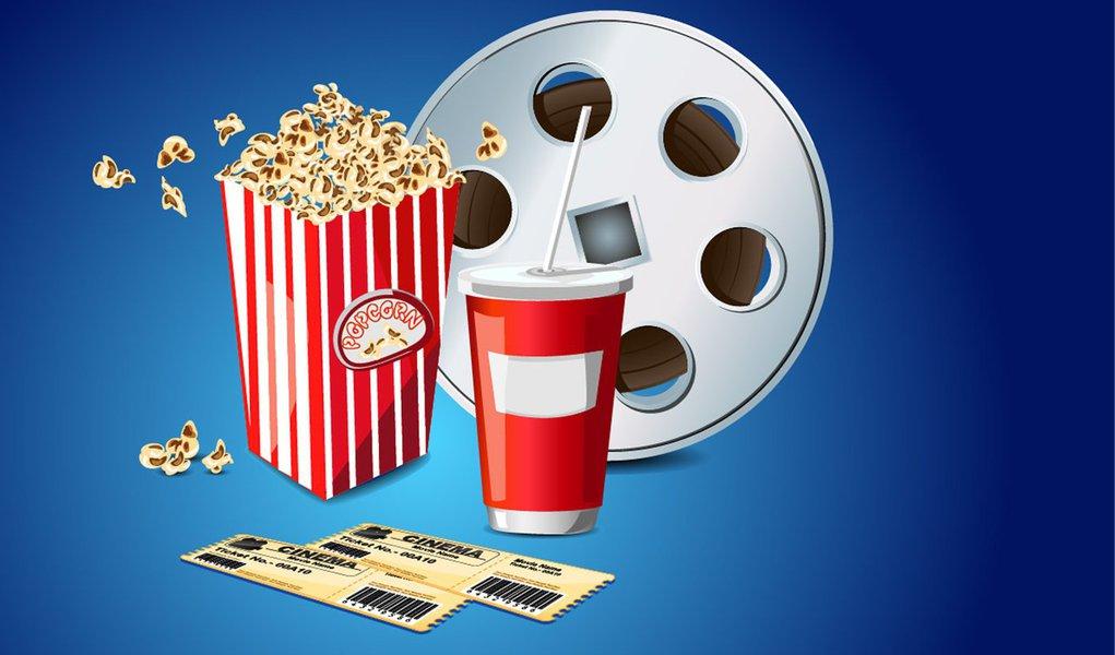 Um ano de cinema grátis