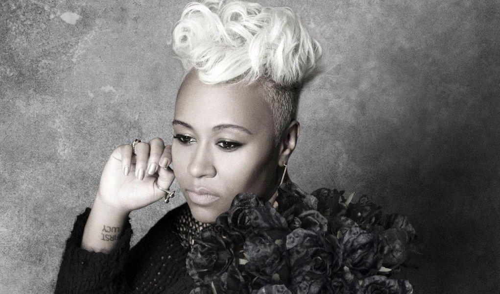 Emeli Sandé desbanca Adele do topo das paradas