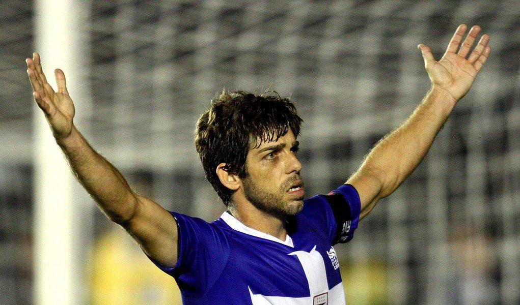 Vasco bate Alianza Lima, pela Libertadores, por 3 a 2