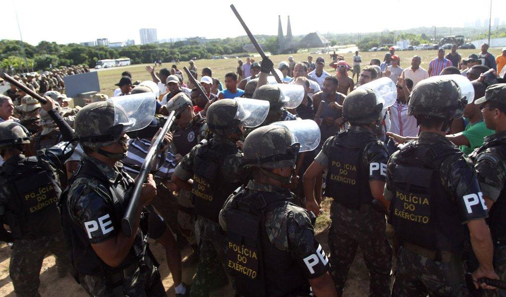 EUA pedem que americanos evitem ir à Bahia