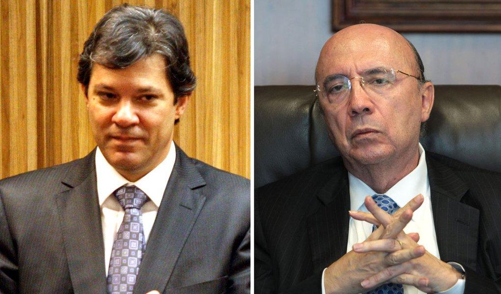 Haddad atribui a Lula namoro com o PSD