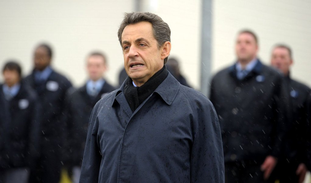 Sarkozy é o líder menos apreciado na Europa