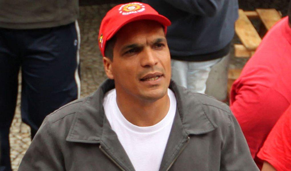 Cabo Daciolo pode ser expulso do corpo de bombeiros