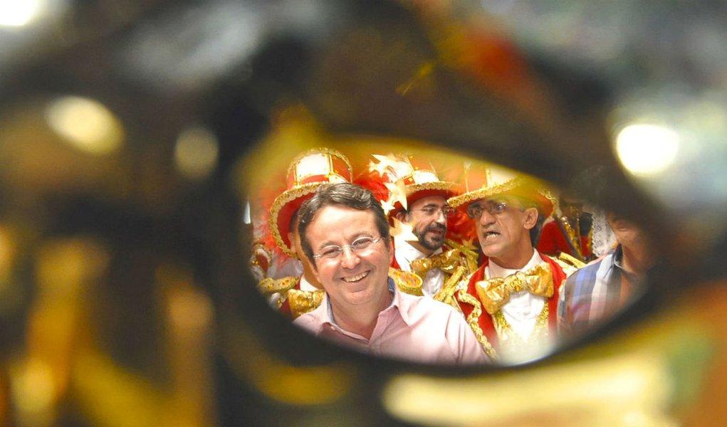 MP alerta Costa sobre campanha no Carnaval