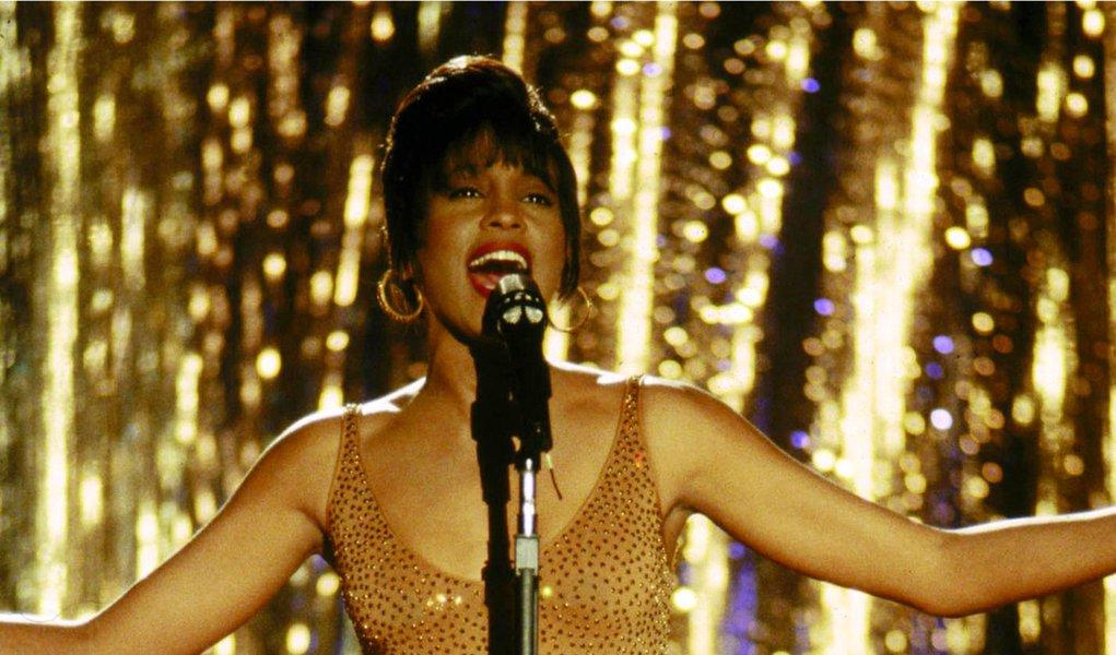 Whitney: auge e declínio de uma recordista