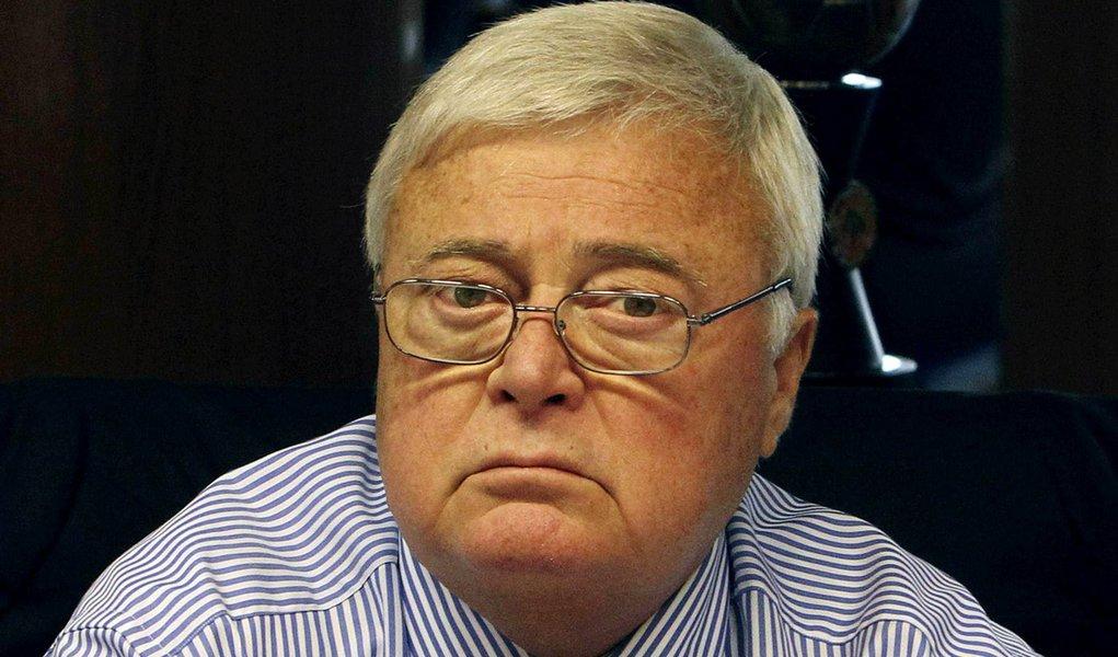 Empresa ligada a Teixeira é acusada de desviar R$ 1 mi de amistoso