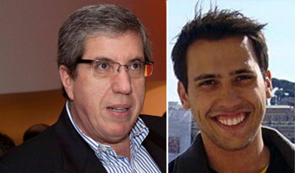 Acuada, Veja ataca a imprensa livre