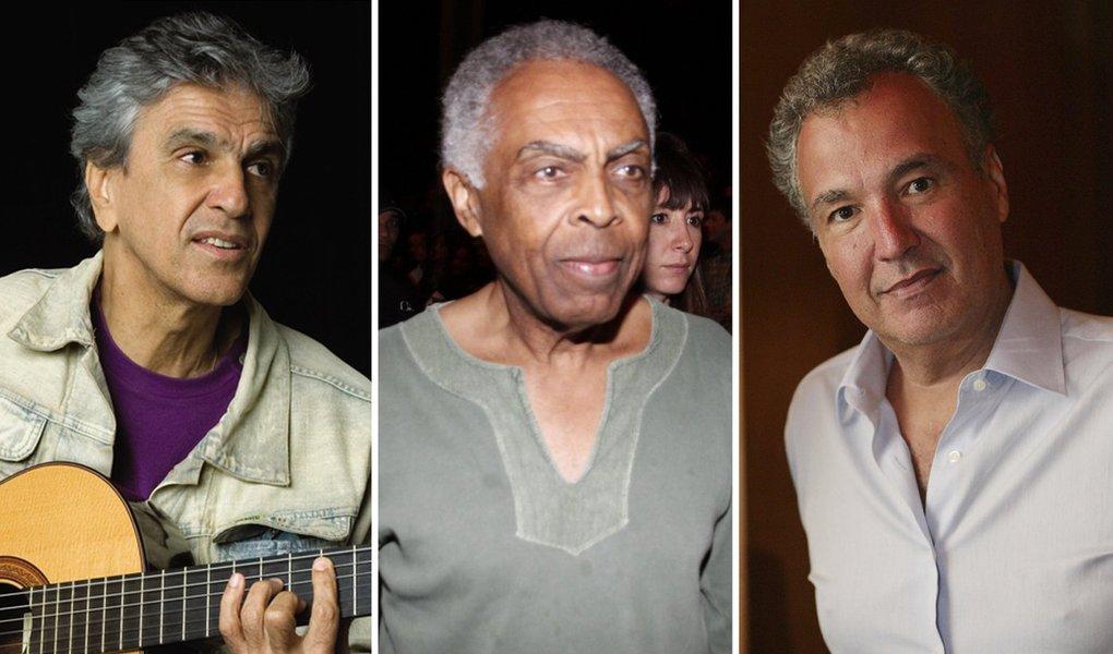 Baianos famosos sonegam solidariedade a Salvador
