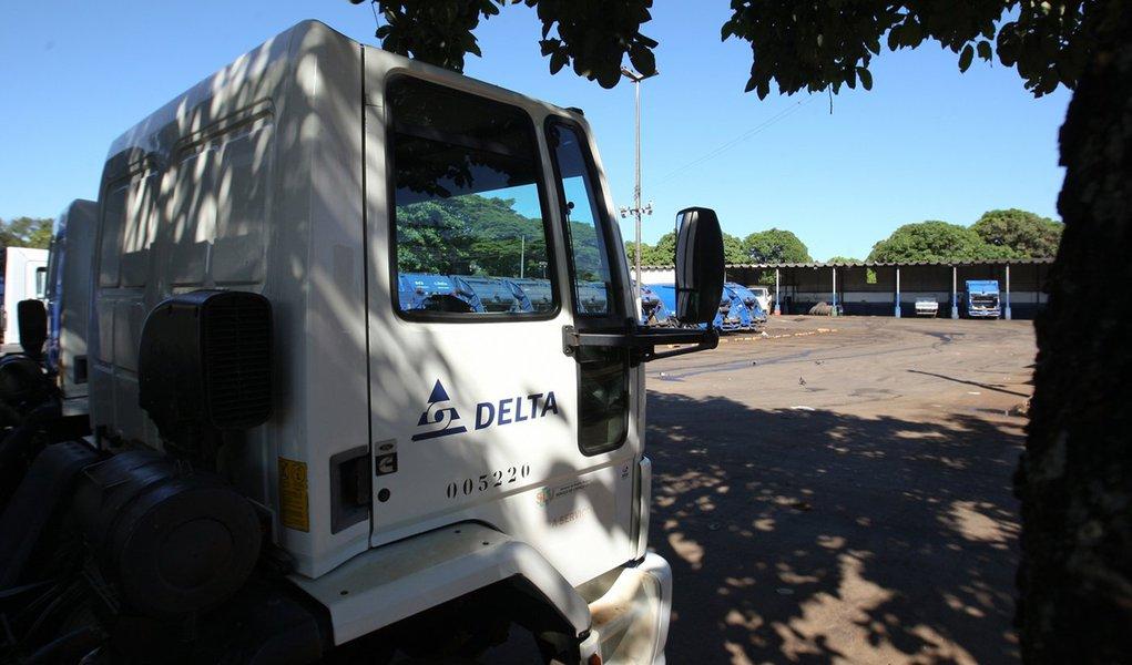 Investigações sobre a Delta chegam ao governo paulista