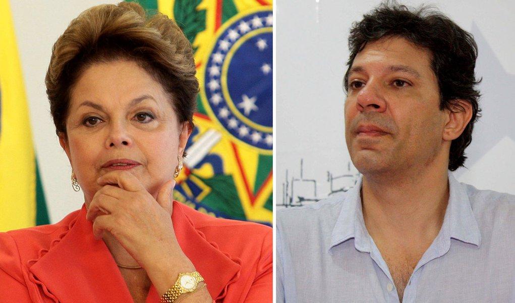 Partidos aliados prometem rebelião contra avanço do PT Paulista no governo