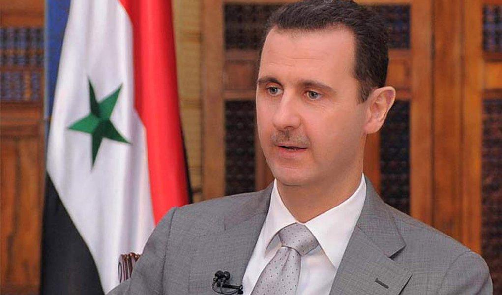 Bombardeio mata mais de 40 na Síria, dizem manifestantes