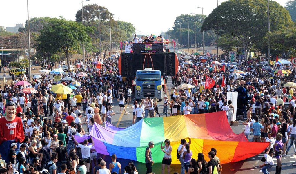 Setor LGBT do PT/Recife ficará neutro