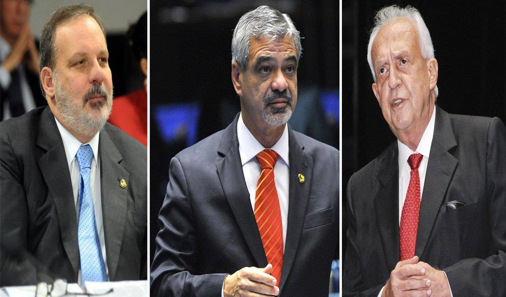 Senadores pernambucanos votarão pela obrigatoriedade do Diploma de Jornalismo