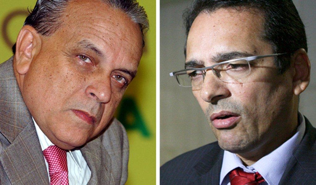 Exclusivo: PSDB quer cassar Protógenes