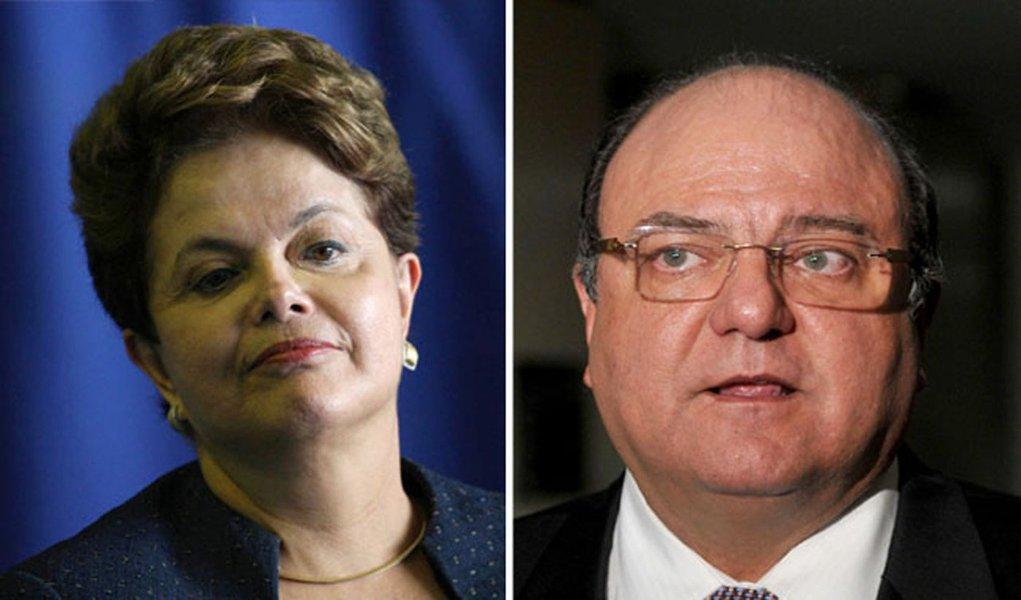 Depois do Senado, Dilma troca liderança na Câmara