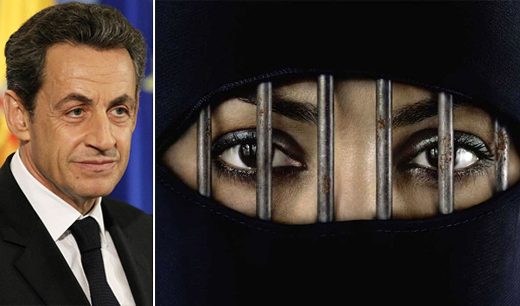 Como Sarkozy alimenta a islamofobia na França - Brasil 247