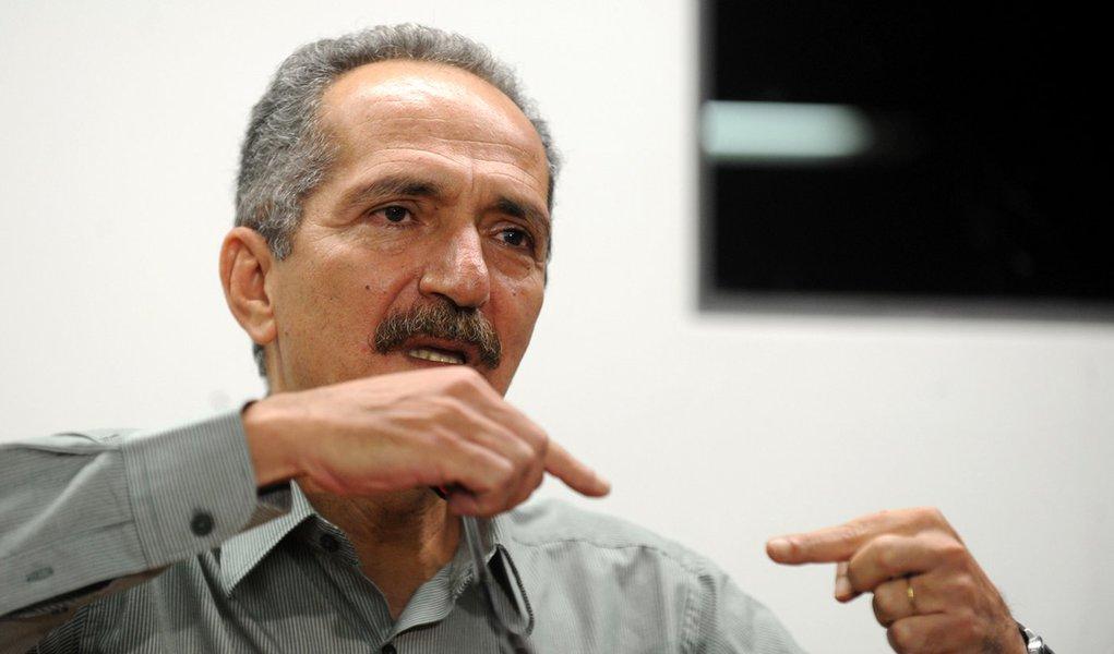Aldo diz que saída da Delta do Maracanã não vai atrasar a obra