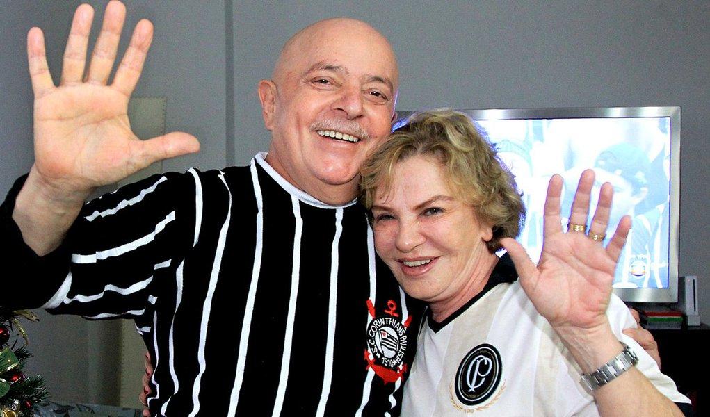 Depois do Globo, Istoé confirma 247: Lula curado