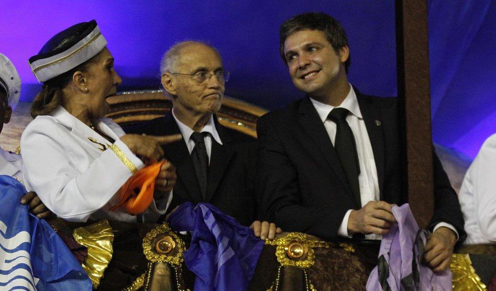 """Para Lindberg, PSDB foi para o """"tudo ou nada"""""""
