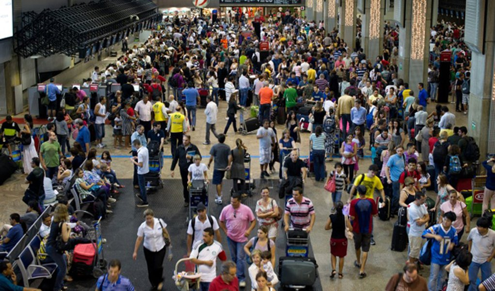 Dilma prepara sua primeira privatização