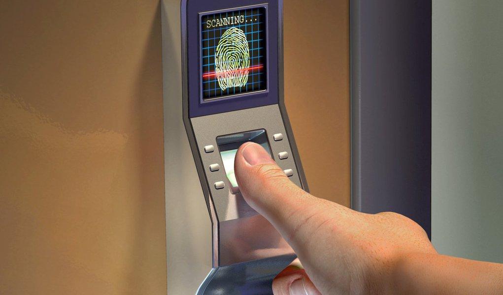 Biometria reforça segurança no Carnaval