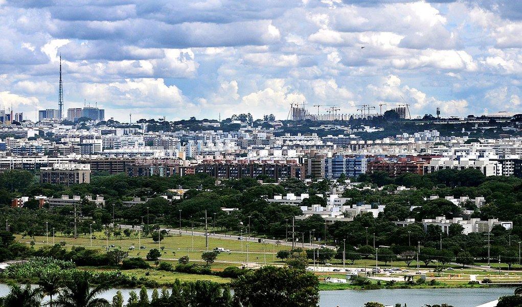 Iphan cria zona de proteção ao Plano Piloto de Brasília