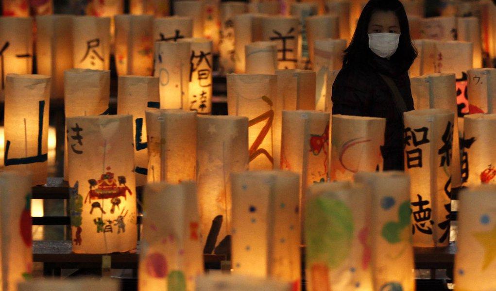 Fukushima liberta o Japão da energia nuclear
